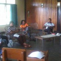 Menemukan Nilai KPKC dalam Karya dan Hidup Berkomunitas
