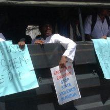 Pesimis dan Optimis Pengungkapan Kasus Paniai 2014 Ke Rana Hukum