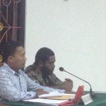 Suku Yeresiam Gua Ajukan Banding Atas Putusan PTUN Jayapura