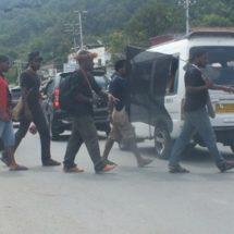 Desember Tidak Bersahabat dengan Papua