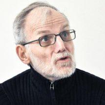 Bruder Henk van Mastrigt, OFM