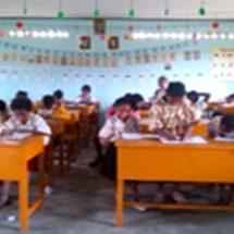 Pendidikan di Sebagian Pegunungan Tengah Papua