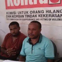 Nduga dan Papua Berkabung