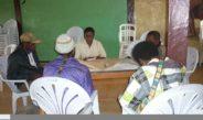 Belajar Bersama Komunitas Basis di Moenamani, Papua