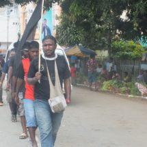 Orang Asli Papua Menjadi Takut dan Migran merasa aman saja