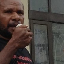 Bangun Mako Brimob di Jayawijaya Dinilai Kebijakan Diskriminatif