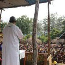 Pastor John Djongga Dipanggil Polisi Sebagai Saksi Makar