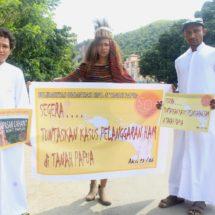 Solidaritas Organisasi Sipil di Tanah Papua: Siaran Pers