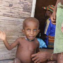 Darurat Kesehatan dan Pendidikan di Suku Korowai Papua