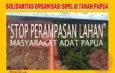 Moratorium Perkebunan Sawit Papua