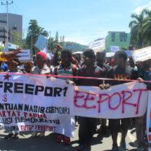 Pernyataan Sikap Koalisi Papua