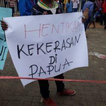 Damai: Tanpa Kekerasan dan Pembunuhan