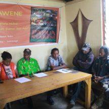 Siaran Pers: Penyisiran di Distrik Mugi, Nduga, Papua
