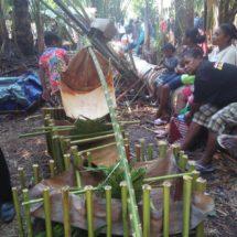 Festival Sagu II: Warisan Lumbung  Masyarakat Papua