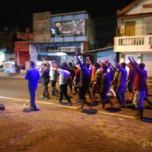 Laporan: Persekusi dan Diskriminasi Mahasiswa Papua