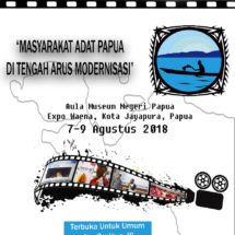 Festival Film Papua Ke-II