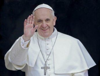 Pesan Paus Fransiskus: Berita Palsu dan Jurnalisme Perdamaian