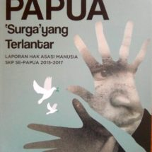 Diskusi Papua: 'Surga' Yang Terlantar