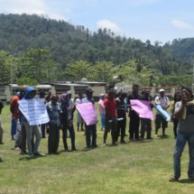 Kronologis Perampasan Tanah Di Waisay, Kabupaten Raja Ampat