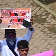 Penyerangan Di Nduga, Papua Melanggar Hak SIPOL