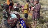 Cerita Tentang Dorang di Tanah Ndugama, Nduga Papua