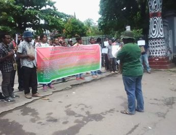 Pembebasan Perempuan Papua