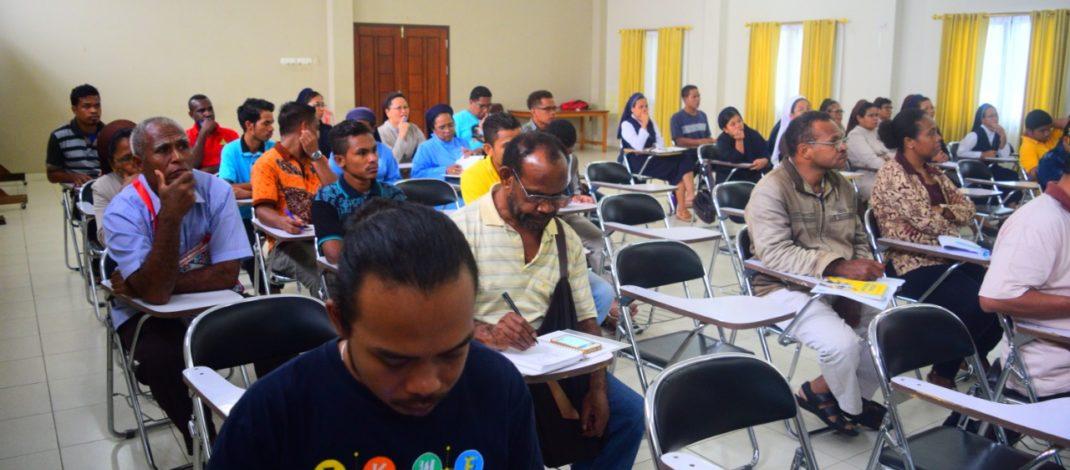 Religius Menggumuli Derita dan Duka Papua