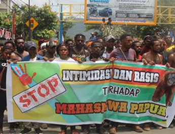 Papua: Martabat, Harga Diri dan Hak Hidup