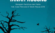 Papuan Bukan Tanah Kosong