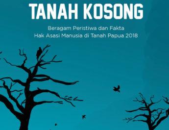 "Membangun Kesadaran Bersama ""Papua Bukan Tanah Kosong"""