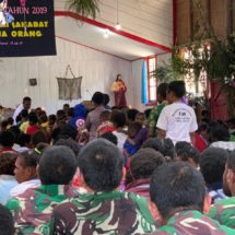 Papua: Surga Yang Terlantar