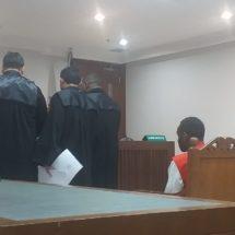 Segera Hentikan Peradilan Sesat MG