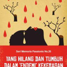 Seri Memoria Passionis 2017 di Papua