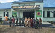 Siaran Pers: Penolakan Pembangunan KODIM di Tambrauw