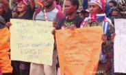 PAPUA: Rekaman dan Refleksi (15-28 Februari 2021)