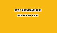 Siaran Pers: Koalisi Penegak Hukum dan HAM Papua